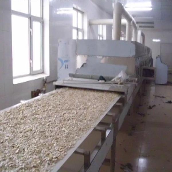 新余上品大米烘干厂