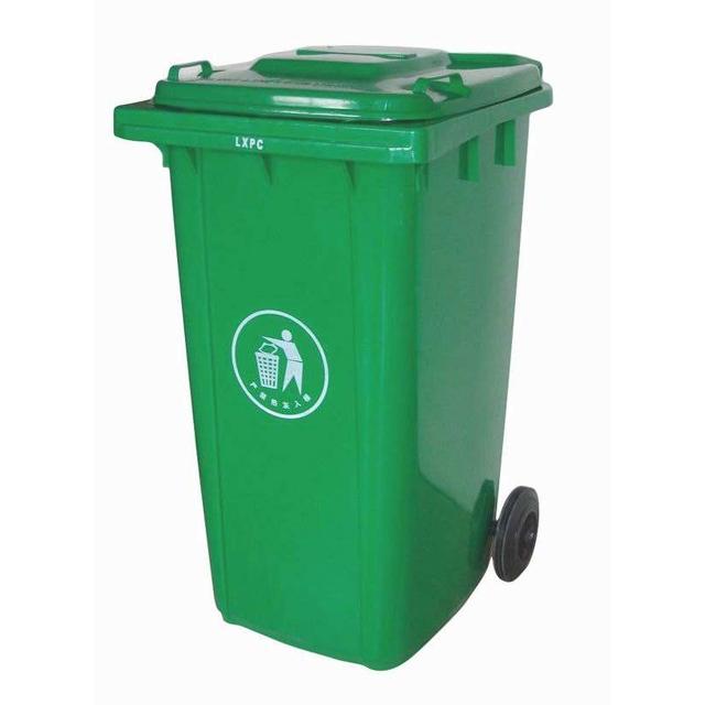 景德镇垃圾桶