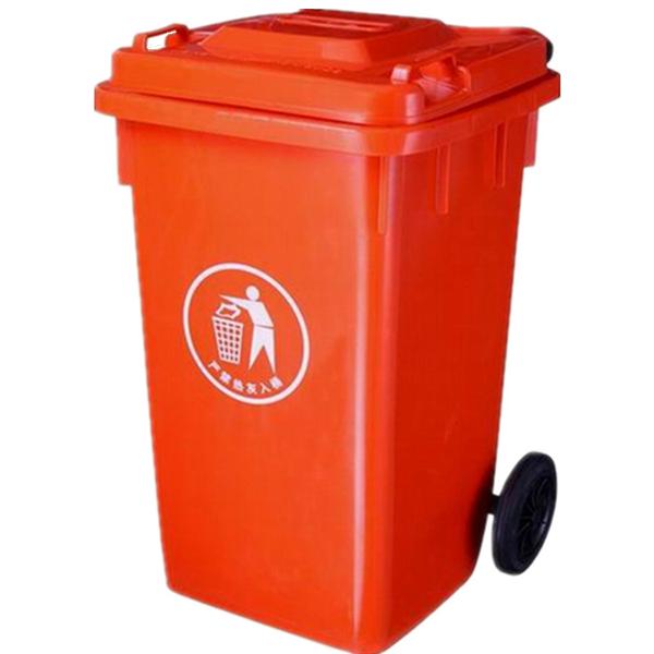 环卫垃圾桶