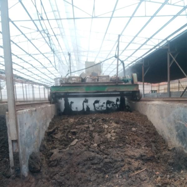 南昌有机肥厂