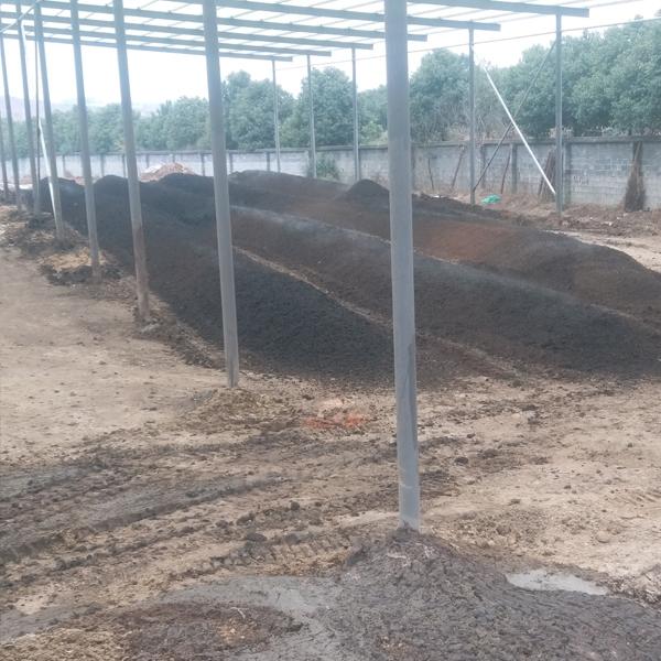 九江有机肥厂