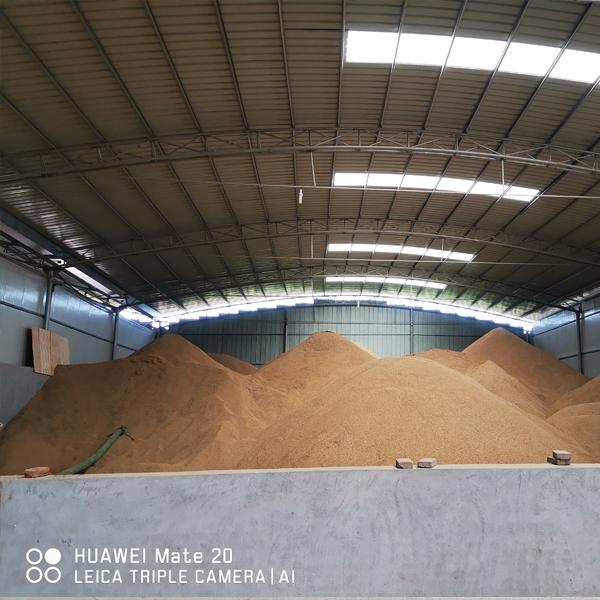 粮食烘干厂