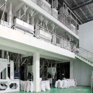 新余高质大米烘干厂